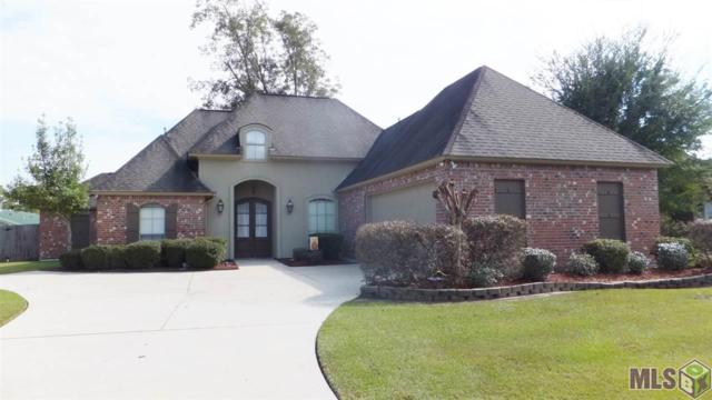 12514 Plantation Creek Dr, Geismar, LA 70734 (#2017017746) :: Trey Willard of Berkshire Hathaway HomeServices United Properties