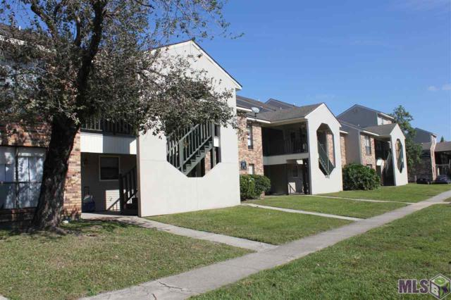 1806 S Brightside View Dr H, Baton Rouge, LA 70820 (#2017017748) :: Smart Move Real Estate