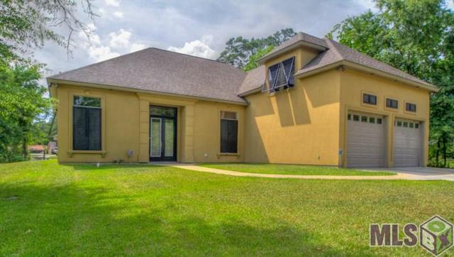 20645 Swamp Dr, Springfield, LA 70462 (#2017017758) :: South La Home Sales Team @ Berkshire Hathaway Homeservices