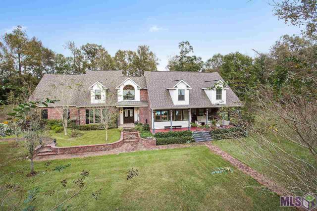 1214 Kings View Cir, Jackson, LA 70748 (#2017017821) :: South La Home Sales Team @ Wayne Clark Realty
