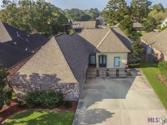 16825 Highland Club Ave, Baton Rouge, LA 70816 (#2017017924) :: Darren James & Associates powered by eXp Realty