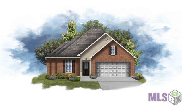 9135 Covey Rise Ct, Zachary, LA 70791 (#2017017927) :: Trey Willard of Berkshire Hathaway HomeServices United Properties