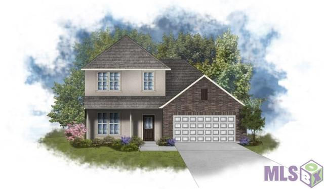 6397 Honey Locust Blvd, Zachary, LA 70791 (#2017017934) :: Trey Willard of Berkshire Hathaway HomeServices United Properties