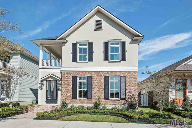 1227 Americana Blvd, Zachary, LA 70791 (#2017017939) :: Trey Willard of Berkshire Hathaway HomeServices United Properties