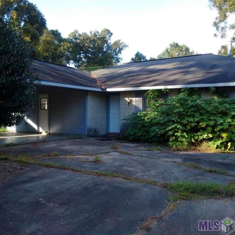 9423 Southlawn Ave, Baton Rouge, LA 70810 (#2017017957) :: Smart Move Real Estate