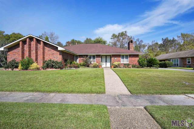 12223 Lake Ladare Ave, Baton Rouge, LA 70816 (#2017018016) :: Patton Brantley Realty Group
