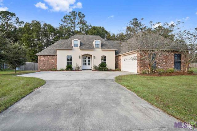 38657 Alderly Ln, Denham Springs, LA 70706 (#2017018017) :: South La Home Sales Team @ Wayne Clark Realty