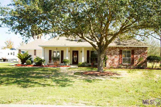 14458 Lazy Oaks Dr, Gonzales, LA 70737 (#2017018028) :: Trey Willard of Berkshire Hathaway HomeServices United Properties