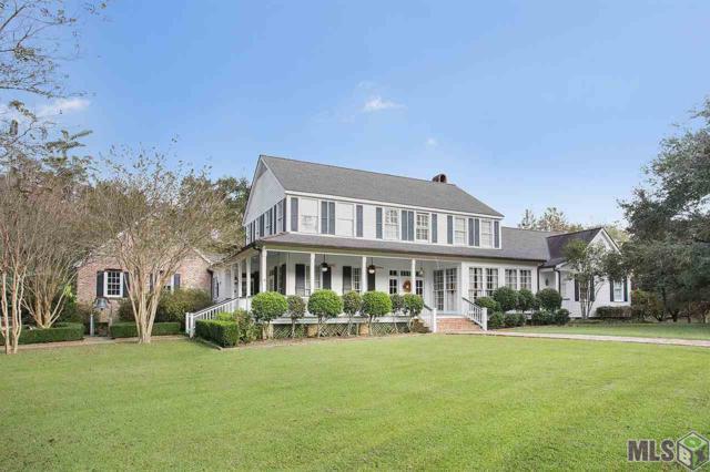 7605 La Hwy 63, Clinton, LA 70722 (#2017018048) :: South La Home Sales Team @ Wayne Clark Realty