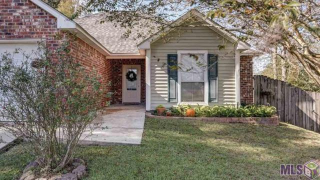 15253 E Bayou Dr, Prairieville, LA 70769 (#2017018053) :: Trey Willard of Berkshire Hathaway HomeServices United Properties