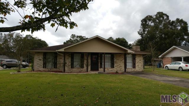 1100 Hatchell Ln, Denham Springs, LA 70726 (#2017018058) :: Trey Willard of Berkshire Hathaway HomeServices United Properties