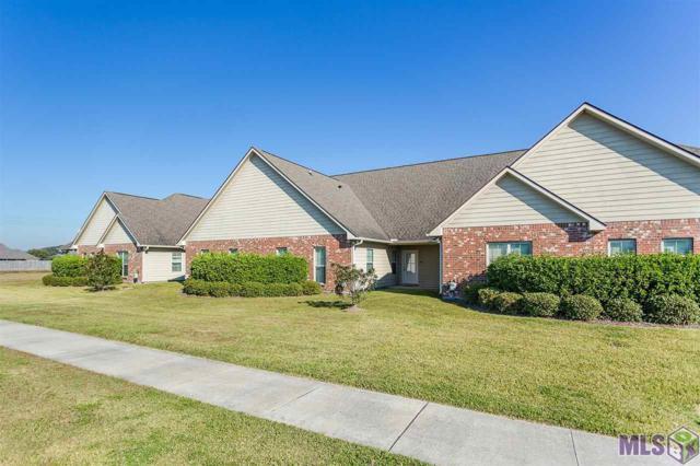 434 W Saint Francis St, Brusly, LA 70719 (#2017018059) :: Trey Willard of Berkshire Hathaway HomeServices United Properties
