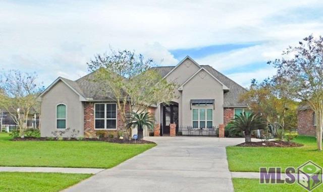 37780 Rue De Vior, Denham Springs, LA 70706 (#2017018071) :: South La Home Sales Team @ Wayne Clark Realty