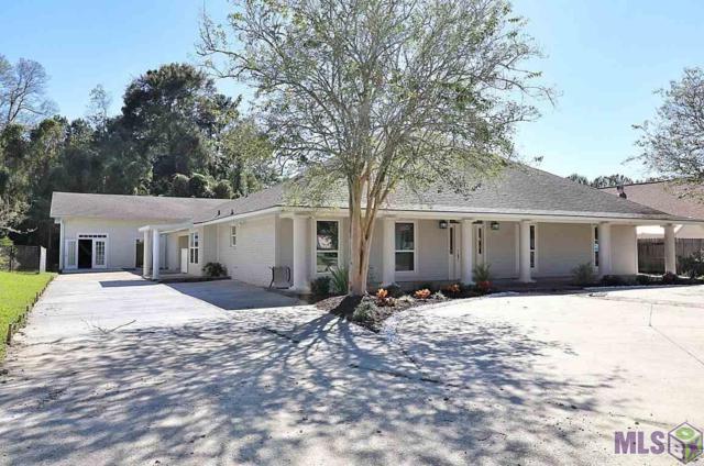 114 Oakwood Ln, Denham Springs, LA 70726 (#2017018087) :: Trey Willard of Berkshire Hathaway HomeServices United Properties