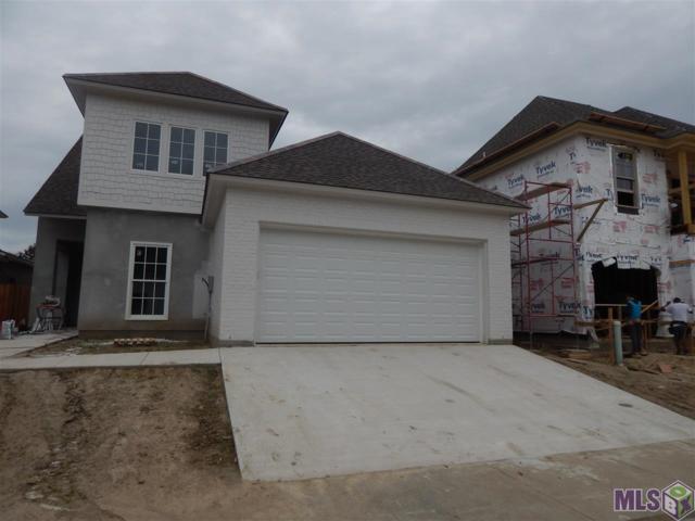 18151 Vis-A-Vis Ave, Baton Rouge, LA 70817 (#2017018148) :: Trey Willard of Berkshire Hathaway HomeServices United Properties