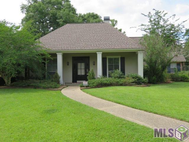 18553 N Lake Shadow Dr, Baton Rouge, LA 70817 (#2017018170) :: Trey Willard of Berkshire Hathaway HomeServices United Properties