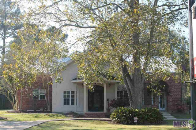 30663 La Hwy 16, Denham Springs, LA 70726 (#2017018171) :: Trey Willard of Berkshire Hathaway HomeServices United Properties
