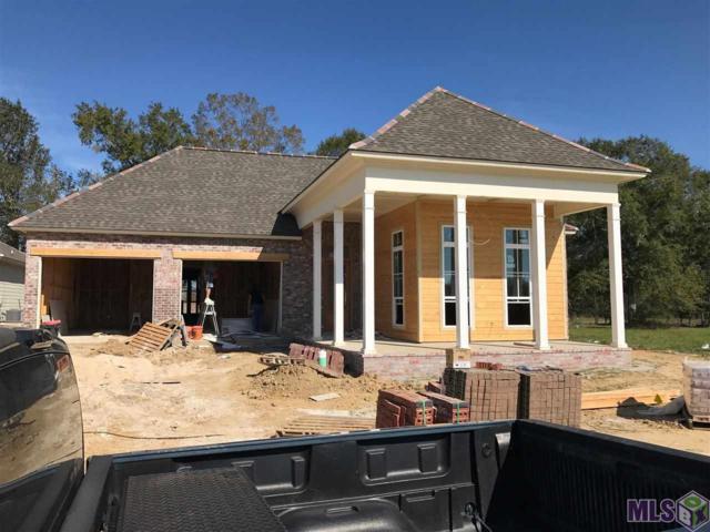 15669 Rose Meadow Dr, Baton Rouge, LA 70817 (#2017018176) :: Trey Willard of Berkshire Hathaway HomeServices United Properties
