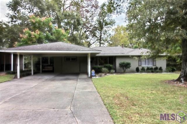 8236 Thurman Dr, Baton Rouge, LA 70806 (#2017018177) :: Trey Willard of Berkshire Hathaway HomeServices United Properties