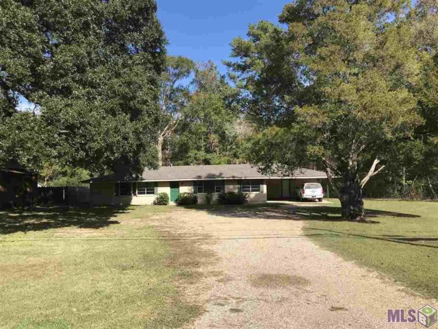 15723 Greenwell Springs Rd, Central, LA 70739 (#2017018180) :: Trey Willard of Berkshire Hathaway HomeServices United Properties