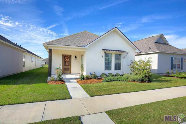 1428 Granby Dr, Baton Rouge, LA 70820 (#2017018181) :: Trey Willard of Berkshire Hathaway HomeServices United Properties