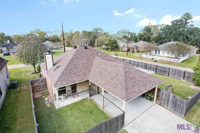 7011 Mesbury Dr, Baton Rouge, LA 70817 (#2017018185) :: Darren James & Associates powered by eXp Realty