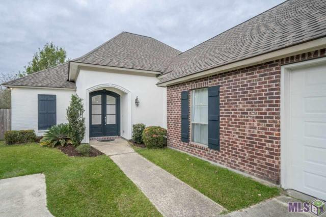 10813 Hillrose Ave, Baton Rouge, LA 70810 (#2017018231) :: South La Home Sales Team @ Wayne Clark Realty