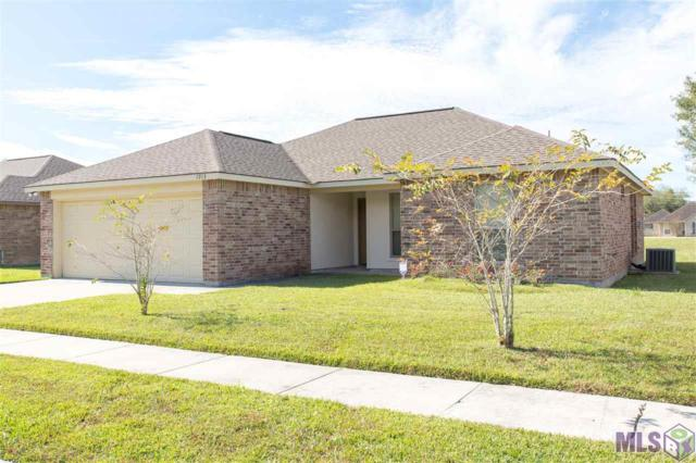 1913 S Helens Way Ave, Gonzales, LA 70737 (#2017018232) :: South La Home Sales Team @ Wayne Clark Realty