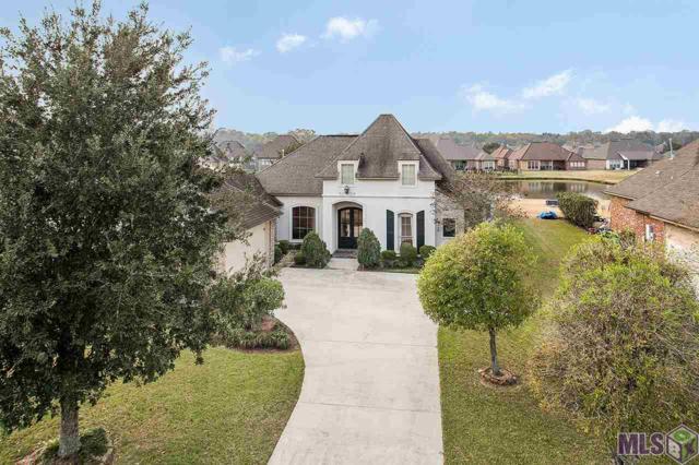 12309 Oak Alley Dr, Geismar, LA 70734 (#2017018525) :: Smart Move Real Estate