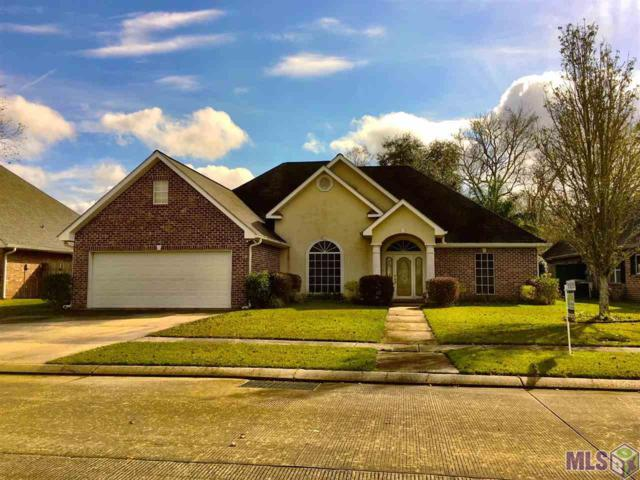 403 Riverside Dr, Berwick, LA 70342 (#2017018671) :: Patton Brantley Realty Group
