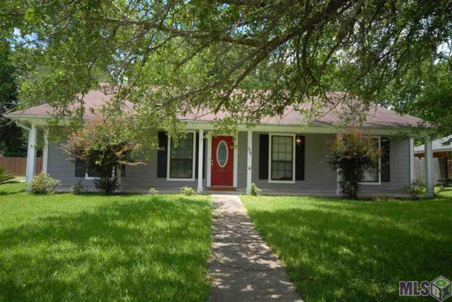 956 Shadybrook Dr, Baton Rouge, LA 70816 (#2017018713) :: The W Group with Berkshire Hathaway HomeServices United Properties