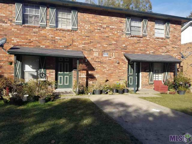 12423 Warfield Ave, Baton Rouge, LA 70815 (#2017018792) :: David Landry Real Estate