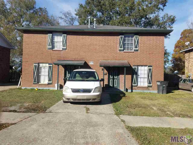 12467 Warfield Ave, Baton Rouge, LA 70815 (#2017018800) :: David Landry Real Estate