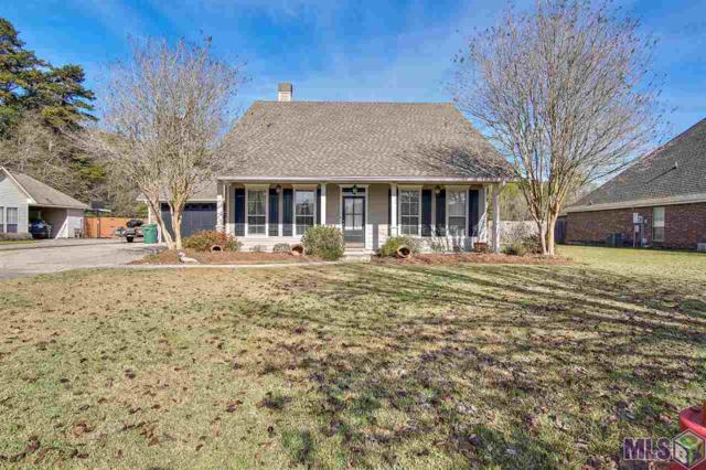 13031 North Ridge Dr, Walker, LA 70785 (#2017018955) :: Smart Move Real Estate