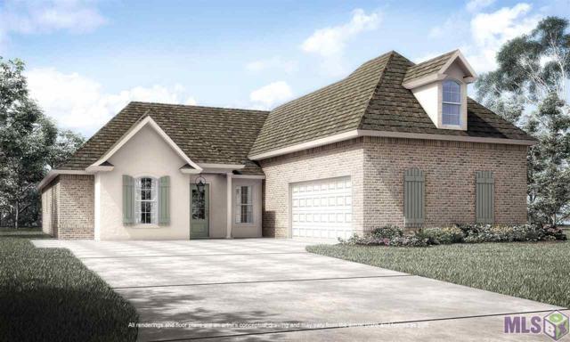 39229 Water Oak Ave, Prairieville, LA 70769 (#2017018975) :: Smart Move Real Estate