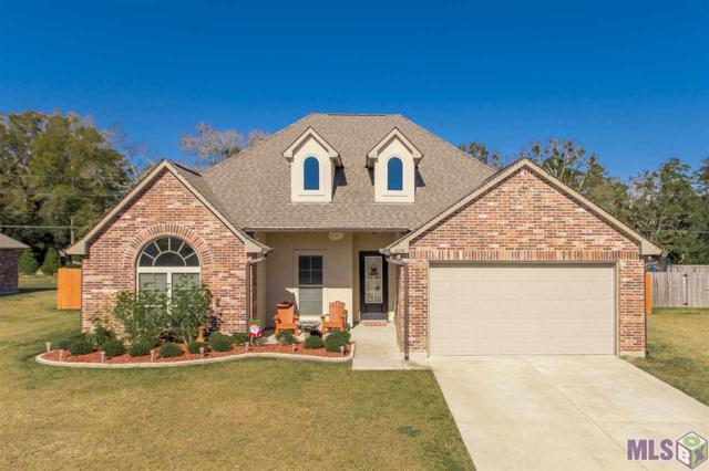 42130 Bald Eagle Ave, Prairieville, LA 70769 (#2017018980) :: Smart Move Real Estate