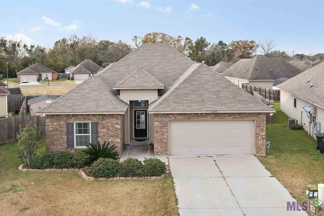 15472 Rosestone Dr, Prairieville, LA 70769 (#2017019023) :: Smart Move Real Estate