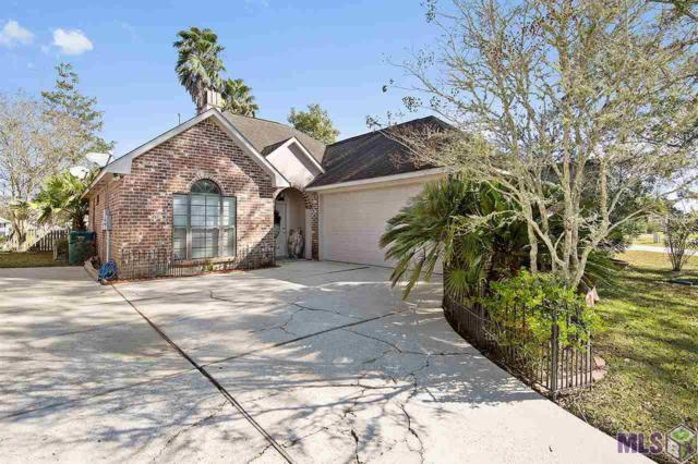 12246 River Highlands, St Amant, LA 70774 (#2017019035) :: Smart Move Real Estate