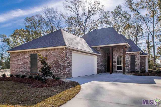 41217 Talonwood Dr, Gonzales, LA 70737 (#2017019057) :: Smart Move Real Estate
