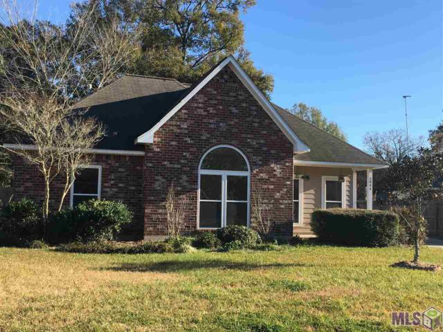 2044 Falcon Crest Dr, Denham Springs, LA 70726 (#2017019065) :: Smart Move Real Estate