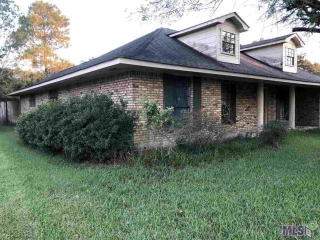 4931 Parkforest Dr, Baton Rouge, LA 70816 (#2017019096) :: Smart Move Real Estate