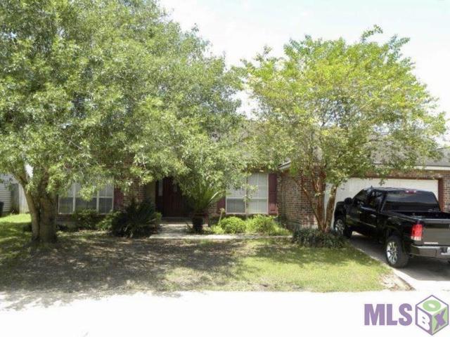 Baton Rouge, LA 70810 :: Smart Move Real Estate