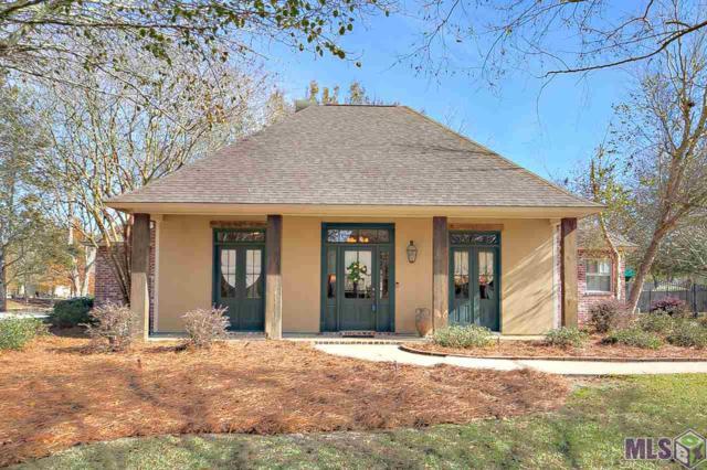 6145 Riverbend Lakes Dr, Baton Rouge, LA 70820 (#2017019114) :: Smart Move Real Estate