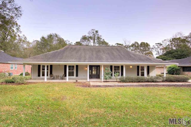 1343 Marc Antony Dr, Baton Rouge, LA 70816 (#2017019115) :: Smart Move Real Estate