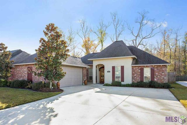 17106 Bradford Ave, Greenwell Springs, LA 70739 (#2017019129) :: Smart Move Real Estate