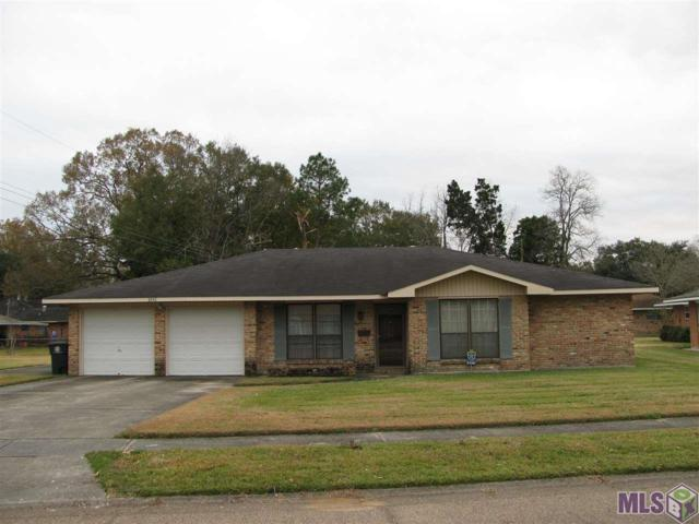 8940 Syble Dr, Baton Rouge, LA 70814 (#2017019134) :: Smart Move Real Estate