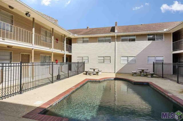 4518 Y A Tittle Ave #14, Baton Rouge, LA 70820 (#2017019231) :: Darren James & Associates powered by eXp Realty