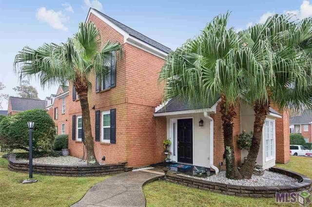 7844 Jefferson Place Blvd E, Baton Rouge, LA 70809 (#2017019284) :: Smart Move Real Estate