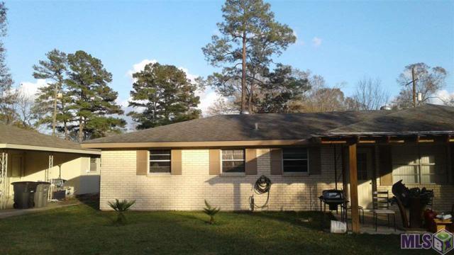 377 Fountainbleau Dr, Baton Rouge, LA 70819 (#2017019384) :: Smart Move Real Estate