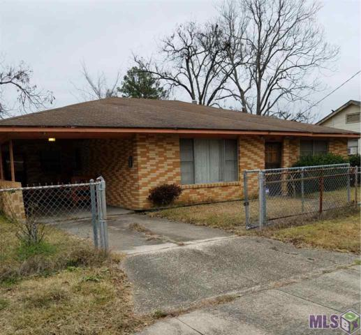 1551 Swan St, Scotlandville, LA 70807 (#2018000098) :: Darren James & Associates powered by eXp Realty